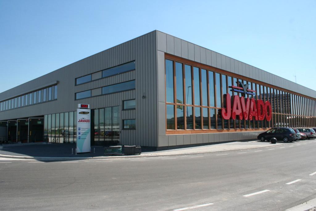 Javadoplant building