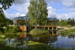 Biophilie tuincentrum